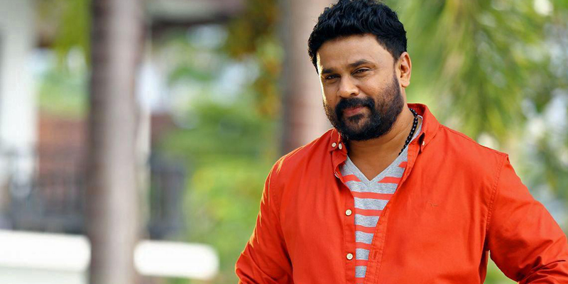 Actor Dileep back to the field